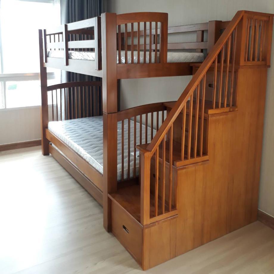 เตียง 3 ชั้น