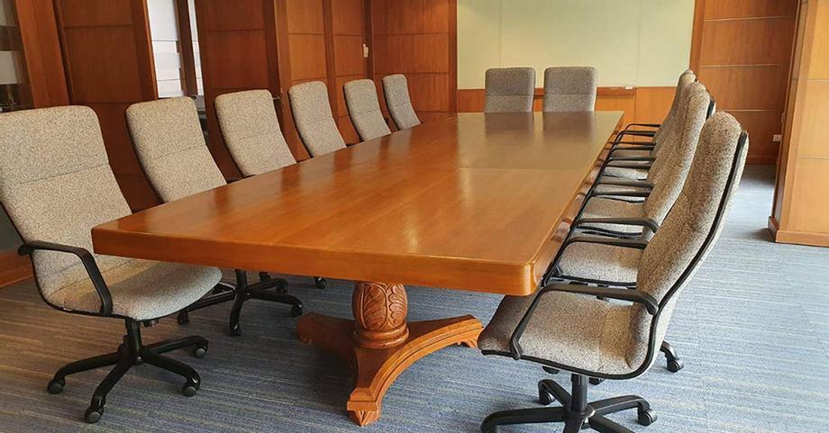 โต๊ะ อาหาร ขนาด 4.5เมตร