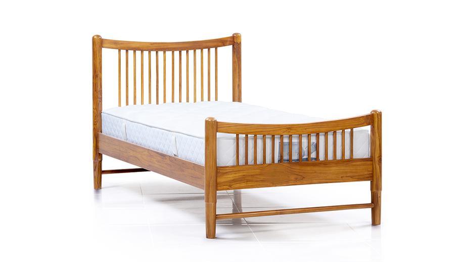 เตียงนอน ขนาด 3.5ฟุต