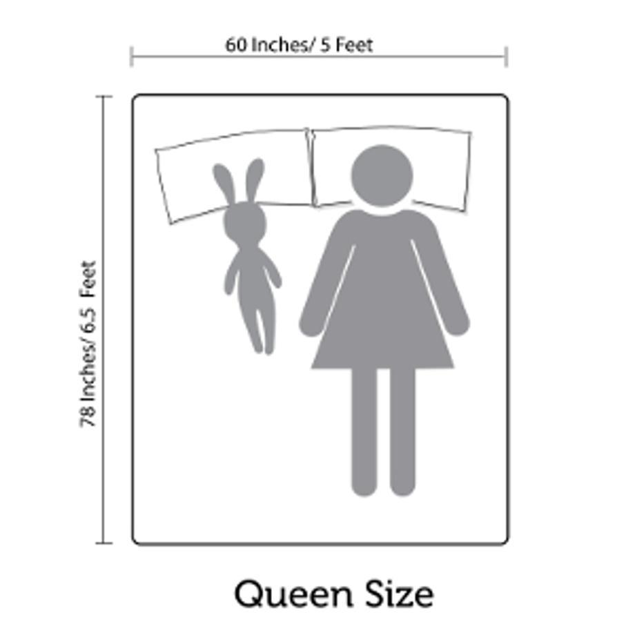 ที่นอน queen size ที่นอน 5ฟุต